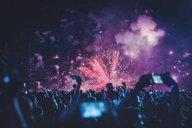 Världens främsta musikfestivaler
